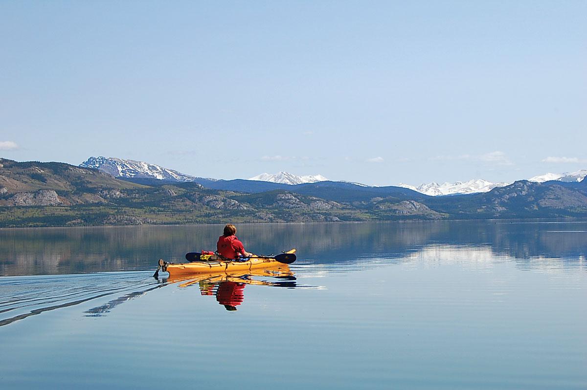 Kanoe People Kayak 08